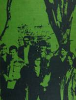 1970 Yearbook Rapid City Central High School