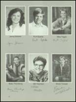 1988 Baxter High School Yearbook Page 14 & 15