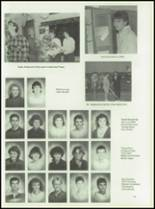 1988 Baxter High School Yearbook Page 16 & 17