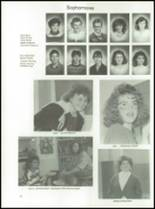 1988 Baxter High School Yearbook Page 18 & 19