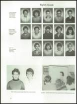 1988 Baxter High School Yearbook Page 22 & 23