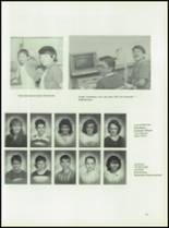 1988 Baxter High School Yearbook Page 24 & 25