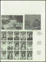 1988 Baxter High School Yearbook Page 30 & 31