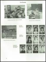 1988 Baxter High School Yearbook Page 32 & 33