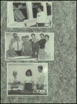 1988 Baxter High School Yearbook Page 36 & 37