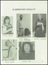 1988 Baxter High School Yearbook Page 42 & 43