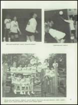 1988 Baxter High School Yearbook Page 50 & 51
