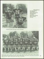 1988 Baxter High School Yearbook Page 52 & 53