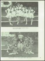 1988 Baxter High School Yearbook Page 54 & 55
