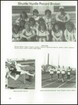 1988 Baxter High School Yearbook Page 62 & 63