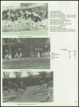1988 Baxter High School Yearbook Page 66 & 67