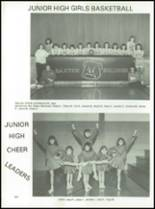 1988 Baxter High School Yearbook Page 68 & 69