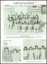 1988 Baxter High School Yearbook Page 70 & 71