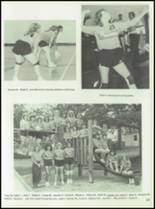 1988 Baxter High School Yearbook Page 72 & 73