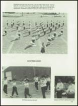 1988 Baxter High School Yearbook Page 76 & 77