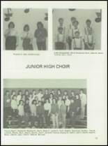 1988 Baxter High School Yearbook Page 78 & 79