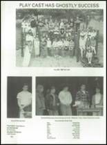 1988 Baxter High School Yearbook Page 94 & 95