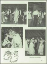 1988 Baxter High School Yearbook Page 96 & 97