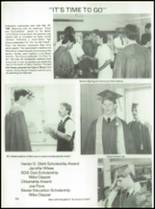 1988 Baxter High School Yearbook Page 98 & 99