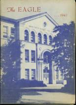 1947 Yearbook Carter-Riverside High School