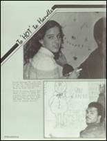 Junction City High School Class of 1984 Reunions - Yearbook Page 5