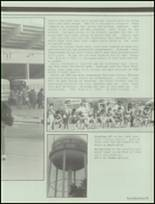 Junction City High School Class of 1984 Reunions - Yearbook Page 8