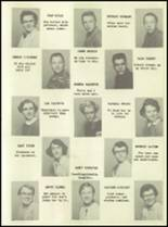 1955 Lake Linden Hubbell High School Yearbook Page 60 & 61