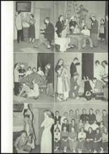 1950 East High School Yearbook Page 40 & 41