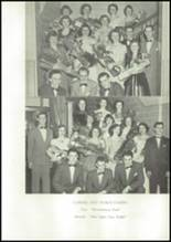 1950 East High School Yearbook Page 42 & 43