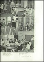 1950 East High School Yearbook Page 46 & 47