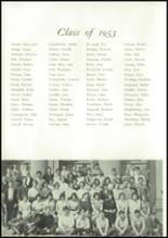 1950 East High School Yearbook Page 56 & 57