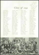 1950 East High School Yearbook Page 58 & 59