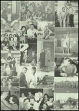 1950 East High School Yearbook Page 68 & 69