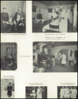 1956 Doyon High School Yearbook Page 10 & 11
