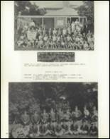 1956 Doyon High School Yearbook Page 18 & 19