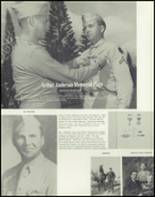 1956 Doyon High School Yearbook Page 38 & 39