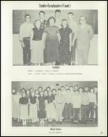 1956 Doyon High School Yearbook Page 52 & 53
