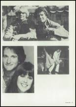 1980 North Central High School Yearbook Page 18 & 19