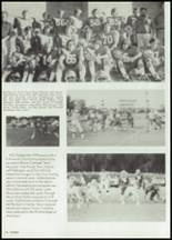 1980 North Central High School Yearbook Page 20 & 21