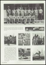 1980 North Central High School Yearbook Page 30 & 31