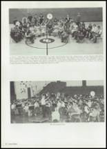 1980 North Central High School Yearbook Page 36 & 37