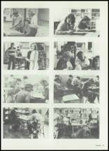 1980 North Central High School Yearbook Page 44 & 45