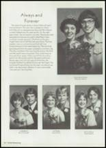 1980 North Central High School Yearbook Page 48 & 49