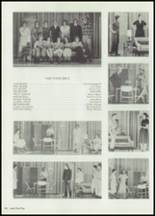 1980 North Central High School Yearbook Page 50 & 51