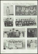 1980 North Central High School Yearbook Page 58 & 59