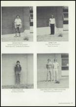 1980 North Central High School Yearbook Page 62 & 63