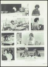 1980 North Central High School Yearbook Page 64 & 65