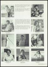1980 North Central High School Yearbook Page 68 & 69