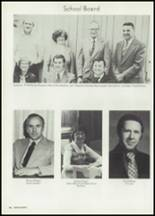 1980 North Central High School Yearbook Page 70 & 71