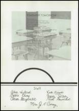 1980 North Central High School Yearbook Page 76 & 77